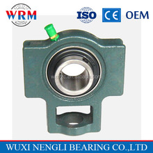 High quality and Low price uct 207 pillow block bearing