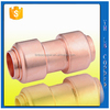 LB-GutenTop Lead free copper push fittings vs soldering