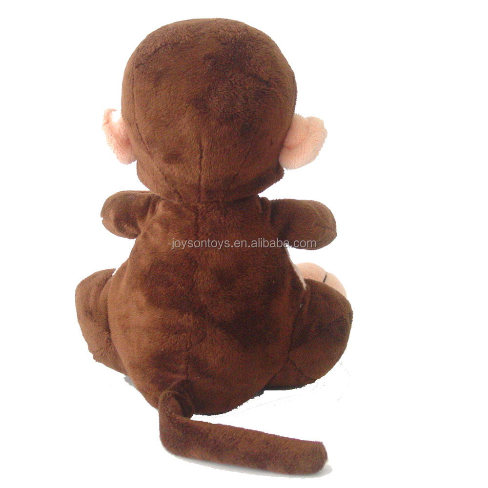 lovely China made custom promotional plush toys