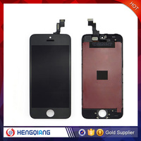 Hot Sale Cheap Low Price Mobile Phone AAA+ LCD Screen for iphone 5S LCD Touch Screen Display
