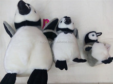 35cm stuffed plush toy penguin, South pole animal penguin plush