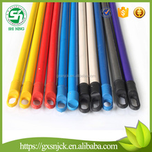 120cm 2.2cm wood stick for broom, painting wooden sticks/broom handle