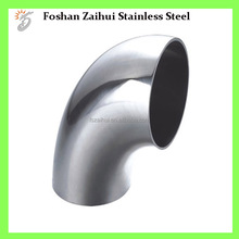 201/304/304L/316L Stainless Steel Elbows Inox Pipe Fitting