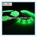 CE/RoHs Waterproof RGB IP65 led light strip SMD2835 flexible LED strip
