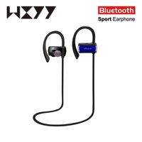 2017 Fashion Sport Stereo Earphones Wireless