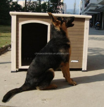 Wooden cheap dog houses