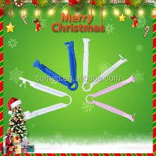 Disposable medical sterile umbilical cord clamp