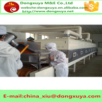 2015 new type Egg tray drying machine/microwave egg tray dryer equipment/microwave dehydrator