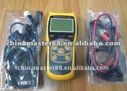ED-100 Motorcycle Diagnostic Tool