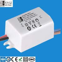 3W LED Power Supply with CE TUV