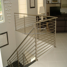 mild steel railing for staircase indoor design