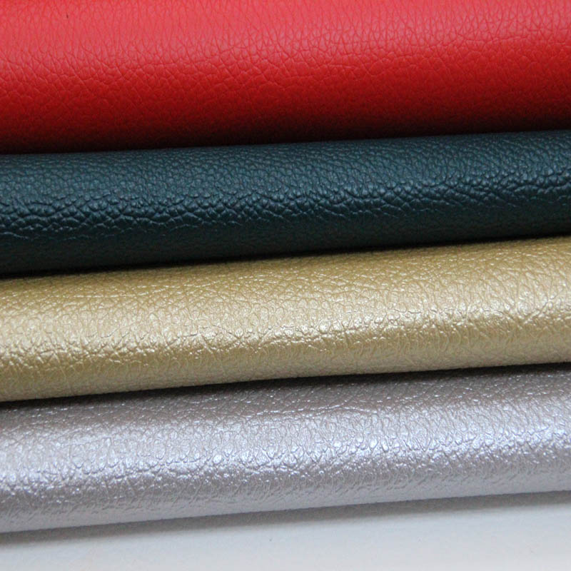 "54/55"" Width and synthetic pvc leather for sofa upholstery"