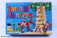 Tumblin' Monkeys The Toys Game for Kids Learning Skill and Action