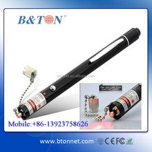 Intelligent Handheld Portable Red Laser Pen type 10mw for Visual Fault Locater VFL Red Source FTTH Optic Fiber Cable Test Visual