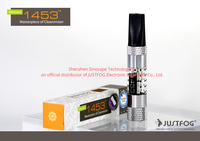 Original Justfog 1453 ultimate clearomizer at best price & stock offer