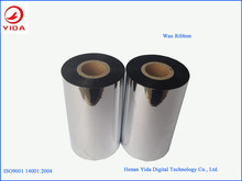 label printing Super Hard Resin Ribbon TDR381 For Wash Care Label from HENAN YIDA
