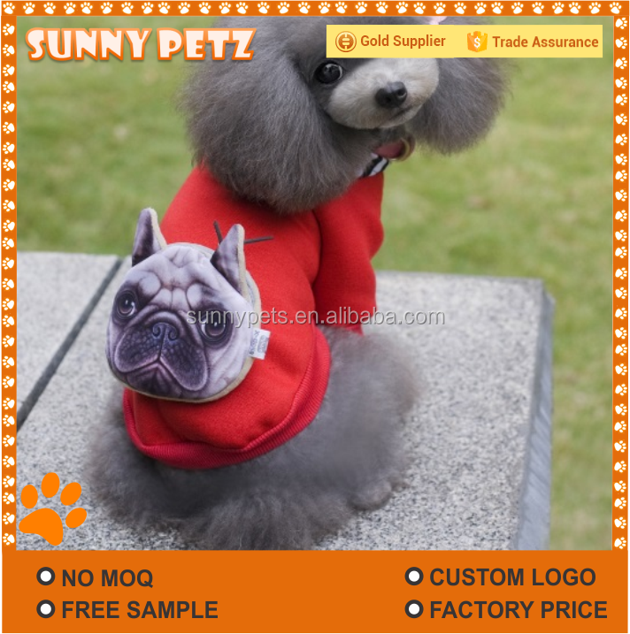 Dog Sweater Winter Clothing For Dog Cat Pets