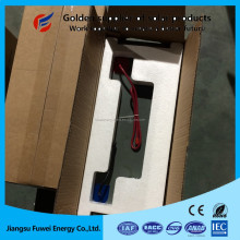 Rechargeable deep cycle 2V 1500Ah gel battery for inverter