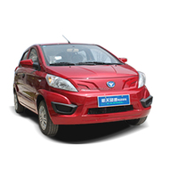 New Arrival latest 5 seats electric sports car