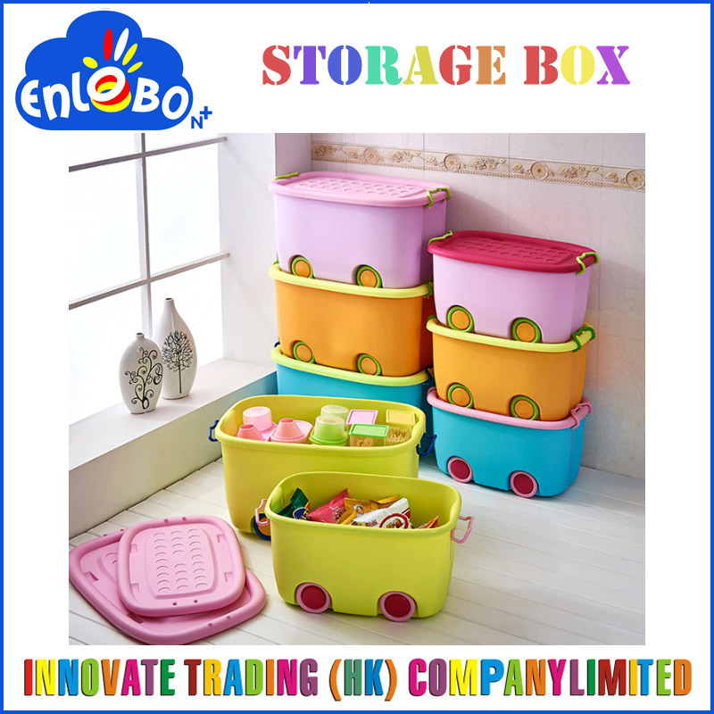 how to make storage boxes for toys