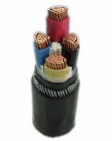 Low Voltage Type and Copper Conductor Material high quality power cable