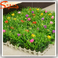 Hot Sale Mini Flower And Grass