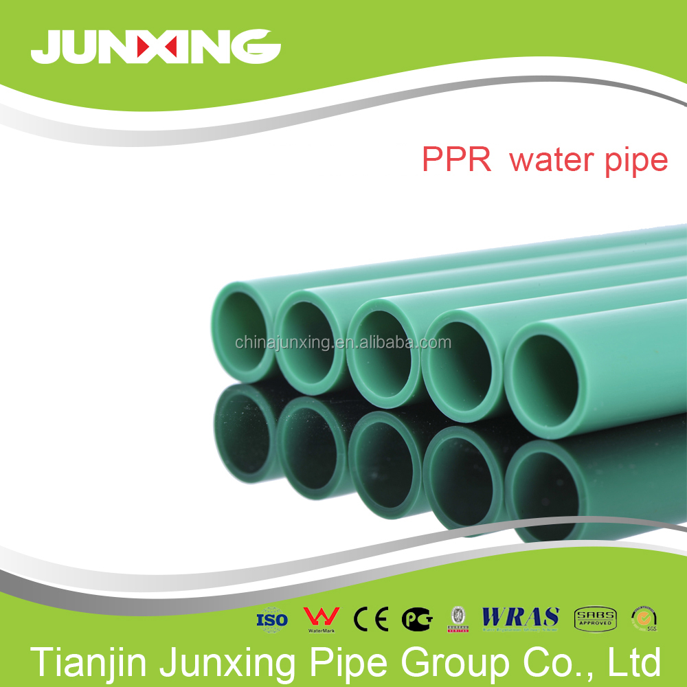 20mm to 160mm pprc pipes and fittings