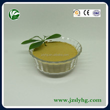 Light yellow asphalt additive powder Calcium lignin LY-1 for export