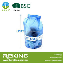 Waterproof Floating Dry Gear Bags for Boating, Kayaking, Fishing, Rafting, Swimming, Camping and Snowboarding