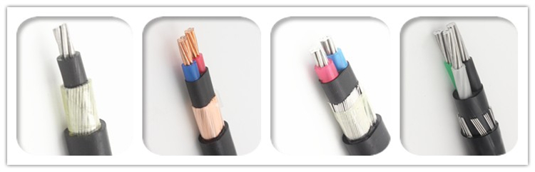 overhead bare aluminum conductor /AAC/ACSR/AAAC/ACAR Cable 35mm2