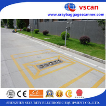 VSCAN fixed waterproof under vehicle scanning equipment line CCD cameras