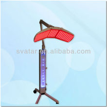 LED phototherapy infrared light for face