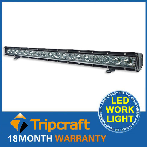 New item! 90W OFFROAD LED LIGHT BAR 7650lm led Lamps Bar (very bright) for Race Cars