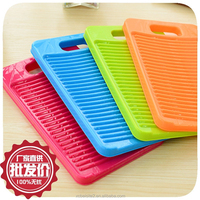 J495 plastic washboard, washing boards,cutting board