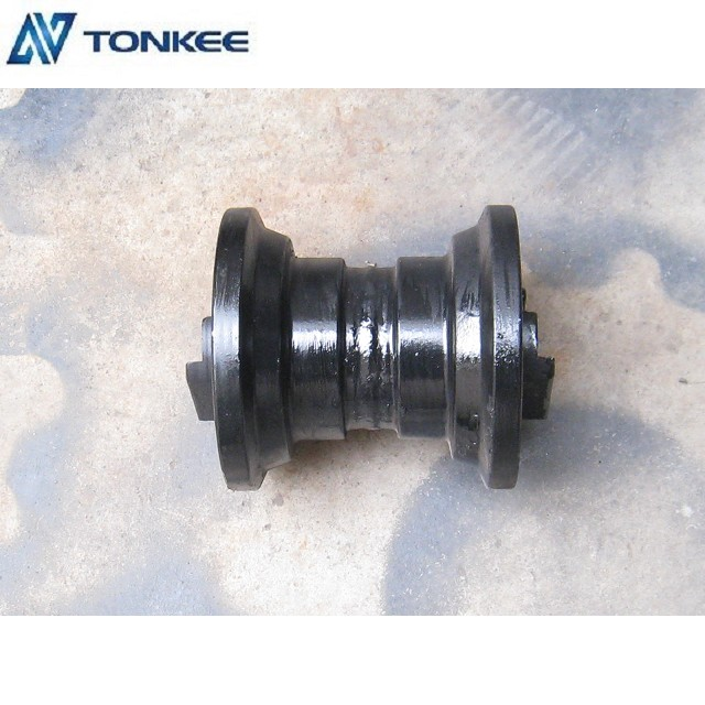 top quality track roller bottom roller with high flange support roller