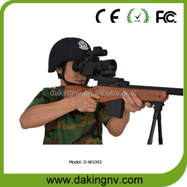 Gen1+ cheap hunting night vision scope, generation 1 rifle scope night vision