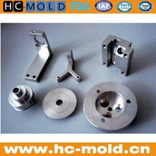 Stainless steel OEM CNC milling parts, CNC turning car wheel cover, CNC machining parts