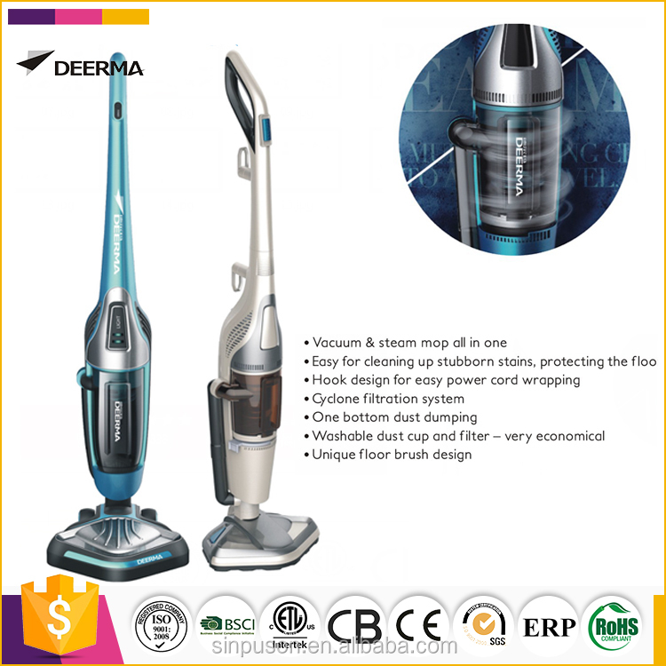 shunde's electrical household appliances all in one stick hand held vacuum cleaner, carpet cleaning machines