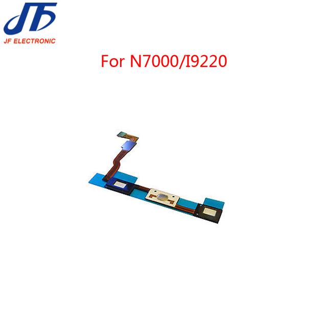 jfphoneparts For Samsung Galaxy Note1 N7000 I9220 Touch Sensor Keyboard Keypad flex cable ribbon