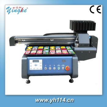 Small Sized UV Flatbed Plate Printer Machine Suppliers,Small UV Flatbed Printer for Sale with Cheap Price
