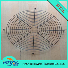Amazon Hot Sale Circle Metal Air Conditioner Fan Guard Grill