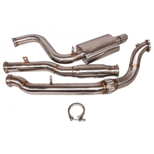 Exhaust pipe stainless steel Turbo Downpipe Exhaust Catback