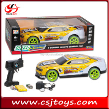 Factory outlet 1:10 RC High-speed Racing Car/RC model car with battery power