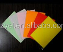 High Bright EL Sheet, EL Backlit, EL Panel Wholesale Factory