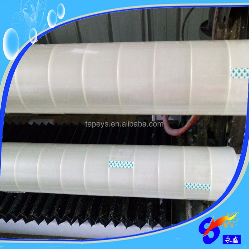 christmas sales clear bopp adhesive sealing packing tape wholesale