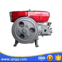 Hot sale China supplier water cooled Diesel Engine 1115