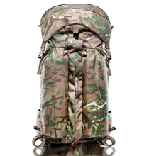 70L Large capacity multifunction army style camping bag military backpack