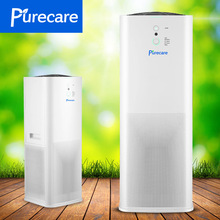Hepa air cleaner for home
