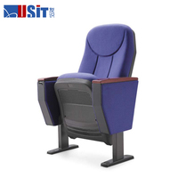 USIT UA-615A space saver audience furniture theater seating chairs
