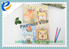 cheap school exercise books animals exercise note book